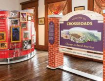 Traveling Smithsonian Exhibit is Coming to Sweetwater County