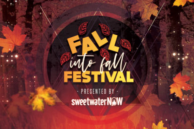 Celebrate Harvest Season at the 'Fall Into Fall' Festival Hosted by SweetwaterNOW!