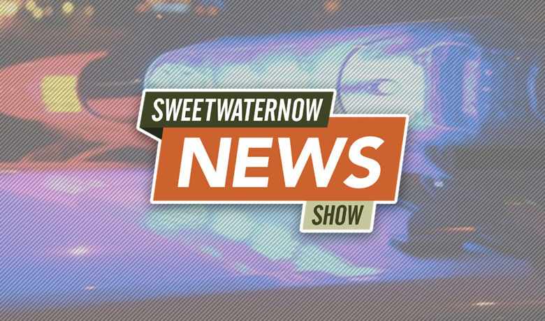 SweetwaterNOW News Show: Two-Year-Old Struck and Killed by Vehicle