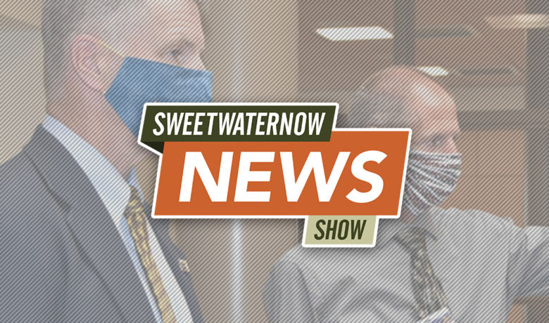 SweetwaterNOW News Show: Governor Says No Mask Mandate in Wyoming Schools
