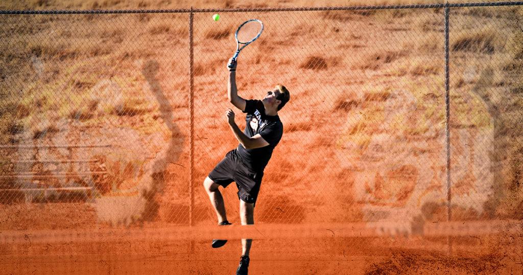 RSHS Tennis | 2021 Preview