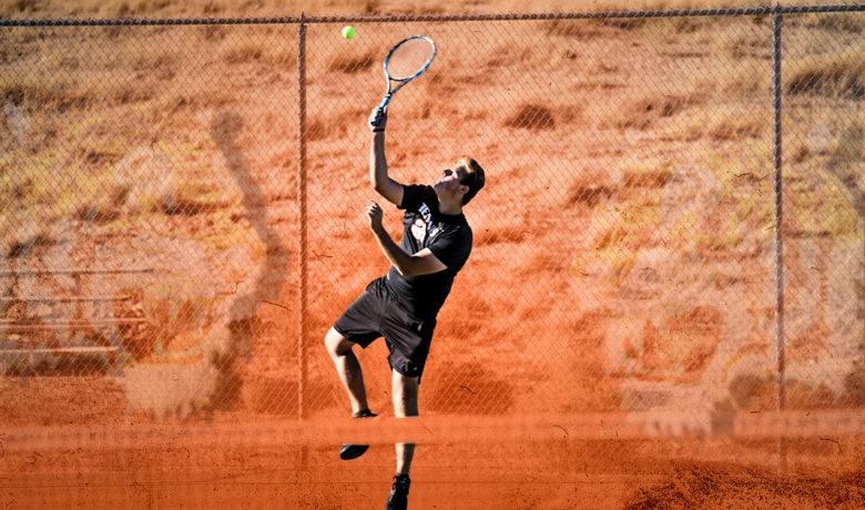 RSHS Tennis   2021 Preview