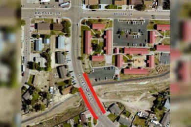 GR Announces Partial Closure of East Teton Boulevard