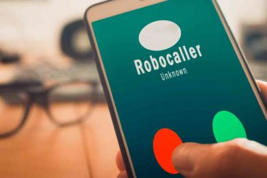 Wyoming Republican Party Reports Robocalls in Middle of Night Were from Scammers