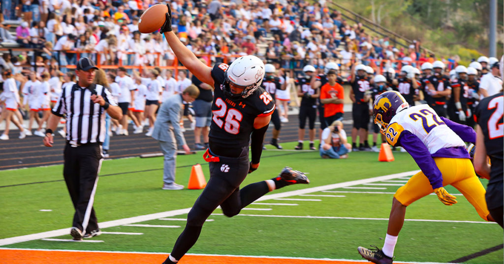 Postgame Thoughts: Experience Matters, Lenhardt's Comments and Tiger Pride Revived