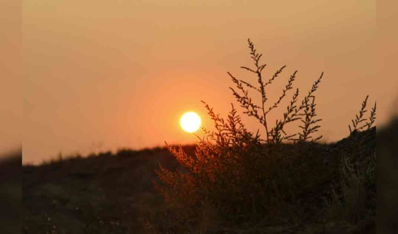 Air Quality Alert Issued for Sweetwater County Through Saturday Afternoon