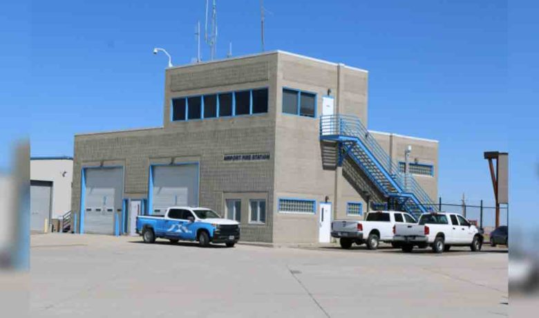 Airport's Pursuit of a $1.1M Airport Rescue Grant Receives Support