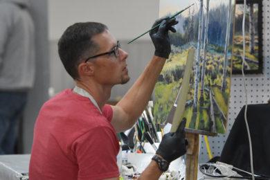 Art on the Green 2021 Winners Announced