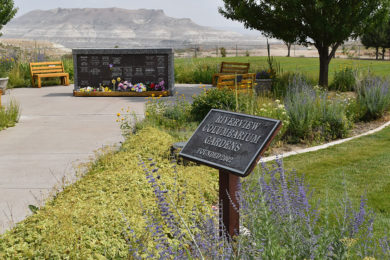 Riverview Cemetery to Receive New $34K Columbarium