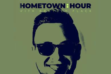 Hometown Hour: Ep. 2 – Roy Lloyd