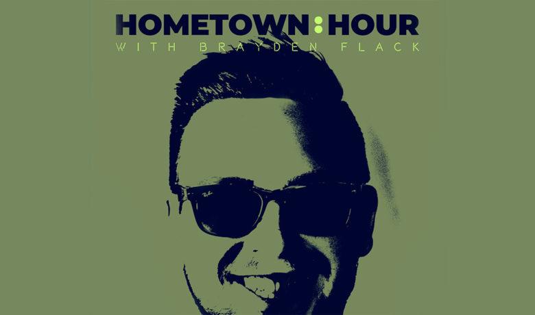Hometown Hour: Ep. 1 – Richelle Rawlings-Carroll