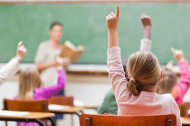 Public Health Officials Predict Tough School Year Ahead