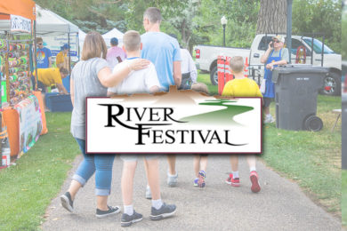 Join the Fun at the 20th Annual River Festival!