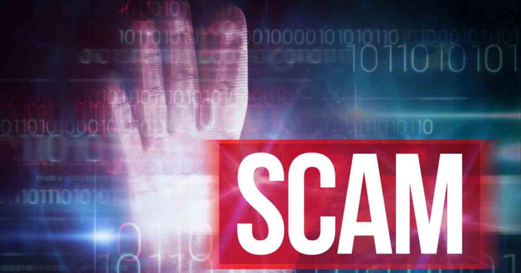 RSPD Warns Residents of New Hiring Scam
