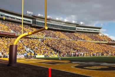 Cowboys to Take on Montana State in Season Opener