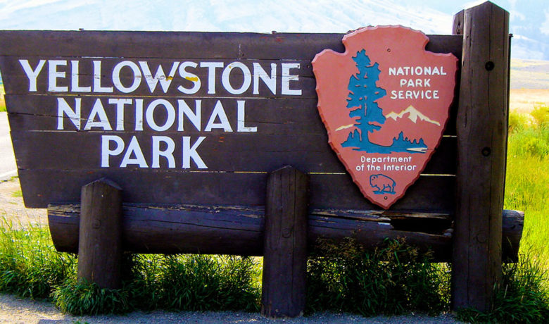 Woman Sentenced for Walking on Thermal Ground in Yellowstone