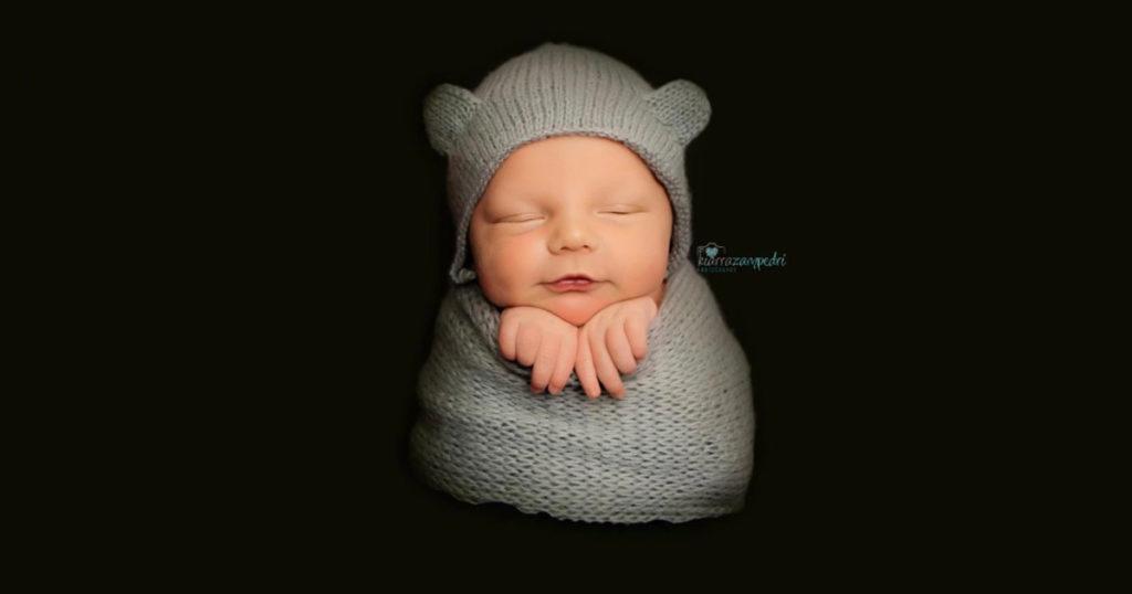 Birth Announcement: Luke John Zampedri