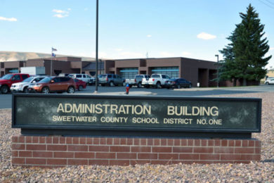 SCSD No. 1 Assesses COVID-19 Situation after First Month of School