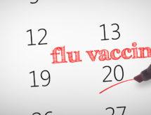 Veteran Drive-Thru Flu Clinics Scheduled this Fall in Rock Springs