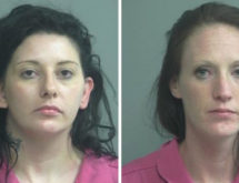 Two Arrested In Auto Burglaries, Credit Card Fraud
