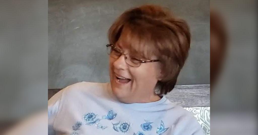 Karen Sherbeyn (October 9, 1963 – September 22, 2021)
