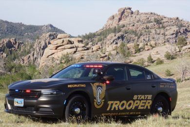 Colorado Man Killed in One-Vehicle Rollover Accident Near Lander
