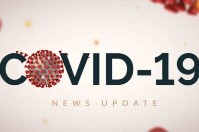 COVID-19 Update: Hospital Continues Treating High Number of Virus Patients