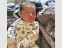 Birth Announcement: Dalton Andrew Deckert