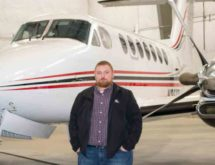Brubaker Receives Airport Executive of the Year Award