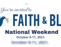 Faith & Blue Event Aims to Bring Community Together