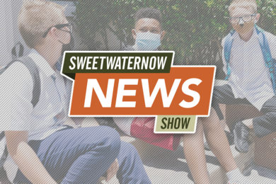 SweetwaterNOW News Show: Several Parents Voice Support for Mask Mandate in Schools