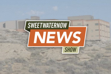 SweetwaterNOW News Show: Hospital Sees Increase in COVID-19 Testing, Hospitalizations