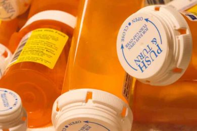 Wyoming Changes Prescription Drug, Opioid Misuse Efforts