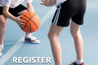 It's Time to Register for Rock Springs Youth Boys Basketball 🏀