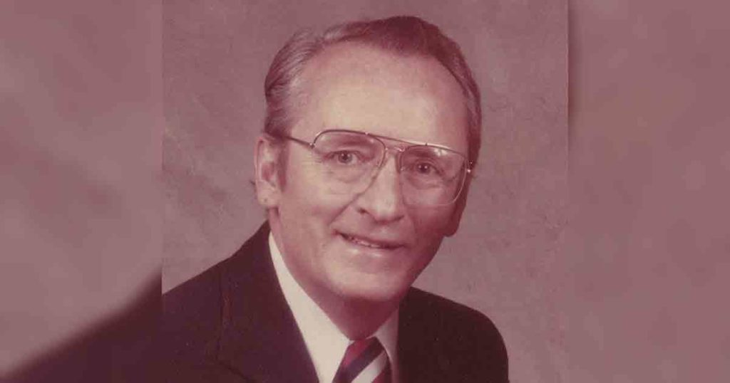 Richard Alan James (July 8, 1926 – September 20, 2021)