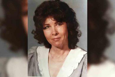"Susan ""Sue"" Lee (Randolph) Heslep (January 21, 1946 – September 4, 2021)"