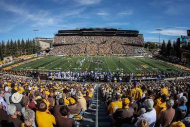 Road Construction May Cause Traffic Problems for UW Football Fans