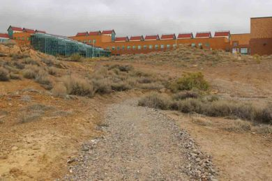 Work on the Gateway Trail System Continues