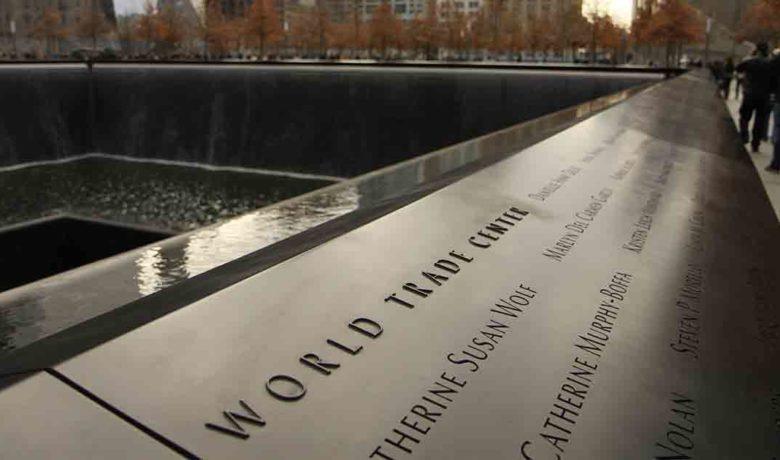 First September 11 Memorial Walk Scheduled