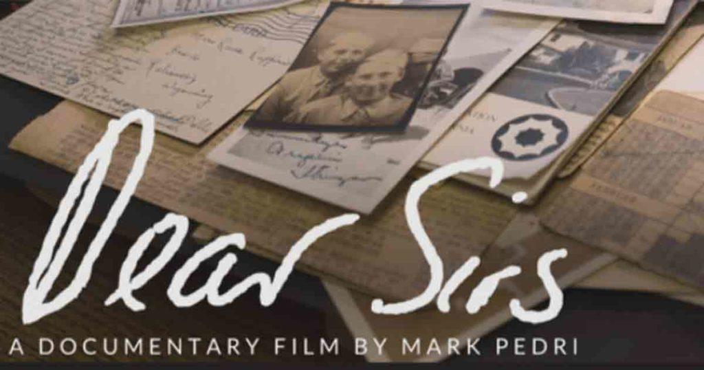 Documentary Film Features Local WWII Vet Silvio Pedri