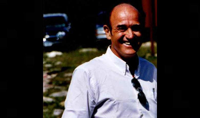 George Radosevich (April 15, 1942 – September 10, 2021)