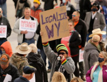 Wyoming Marijuana Initiatives Kicking Off with Statewide Events