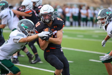 Postgame Thoughts: A True Team Effort Witnessed in 52-0 Blowout Victory for Tigers