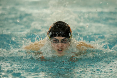 Lady Tigers Claim Second at Cheyenne Invite