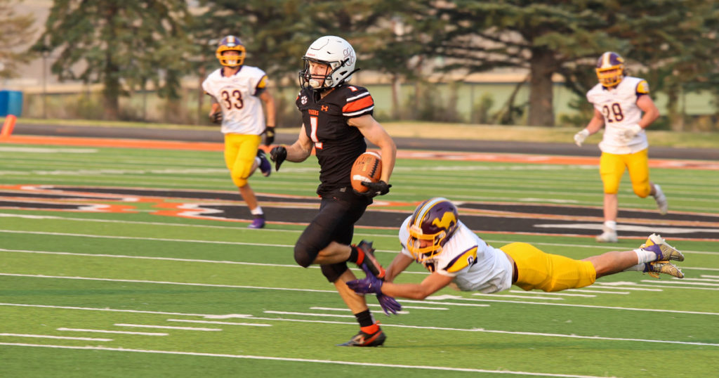 Postgame Thoughts: Tigers Are State Title Contenders