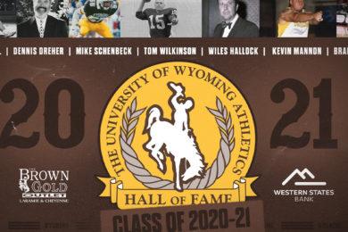 UW Athletics Announced 2021 Hall of Fame