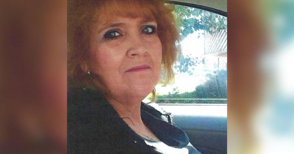 Brenda Jean Vieyra (March 7, 1956  – October 6, 2021)