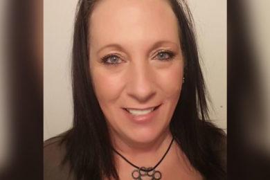 Alison Hartman (March 19, 1965 – October 1, 2021)