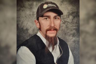 Justin James Lehar (September 26, 1981 – October 7, 2021)