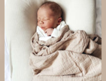 Birth Announcements: Baylor Andrew Lessard